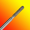Trihawk 140-14 Chamfer 19mm x 1.4mm Diamond Bur